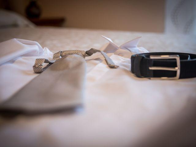 Il matrimonio di Riccardo e Sara a Malnate, Varese 4