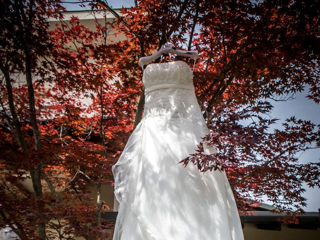 Il matrimonio di Riccardo e Sara a Malnate, Varese 14