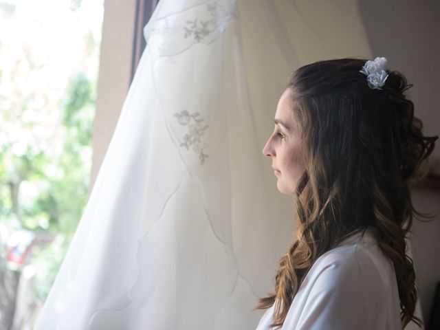 Il matrimonio di Riccardo e Sara a Malnate, Varese 17