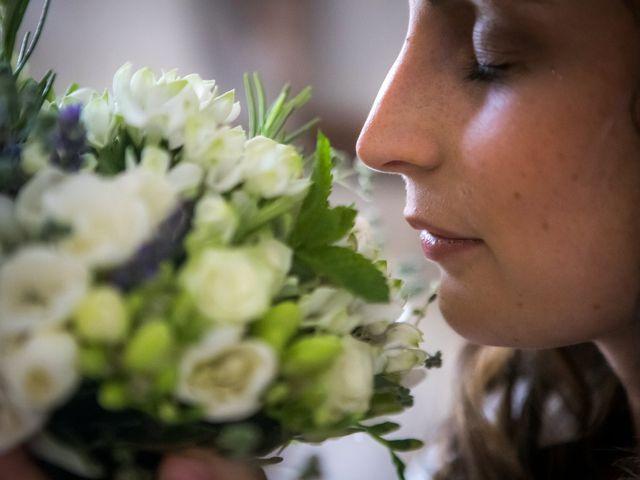 Il matrimonio di Riccardo e Sara a Malnate, Varese 19