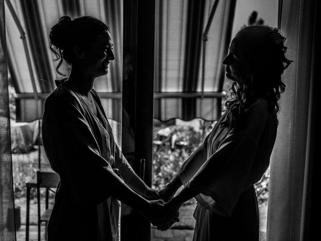 Il matrimonio di Riccardo e Sara a Malnate, Varese 21