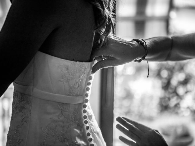 Il matrimonio di Riccardo e Sara a Malnate, Varese 22