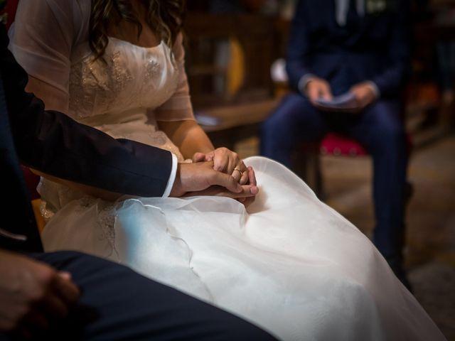 Il matrimonio di Riccardo e Sara a Malnate, Varese 34