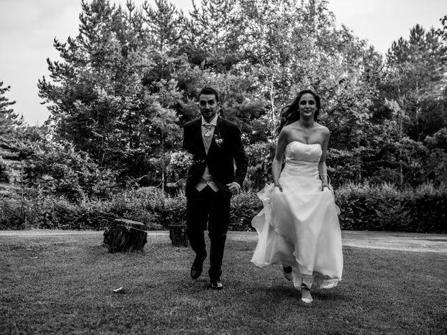Il matrimonio di Riccardo e Sara a Malnate, Varese 46