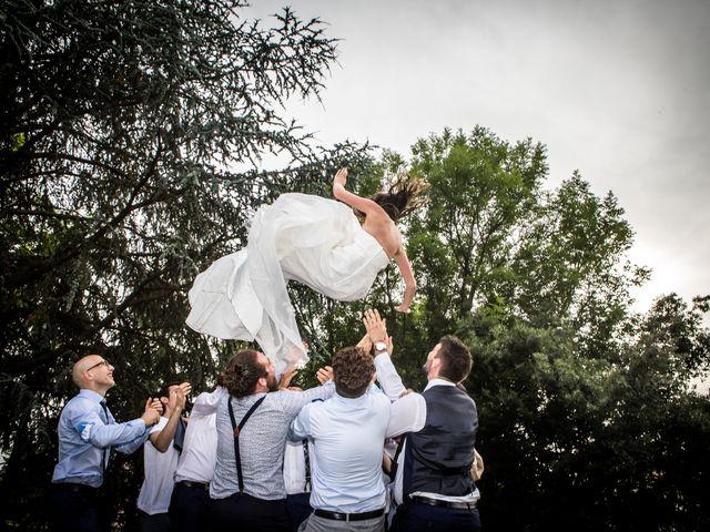 Il matrimonio di Riccardo e Sara a Malnate, Varese 51