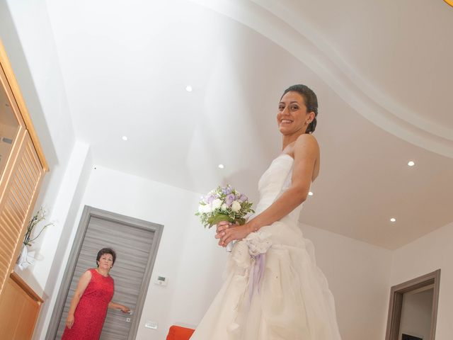 Il matrimonio di Maurizio e Silvia a Molteno, Lecco 9
