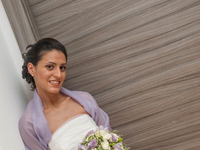 Il matrimonio di Maurizio e Silvia a Molteno, Lecco 11