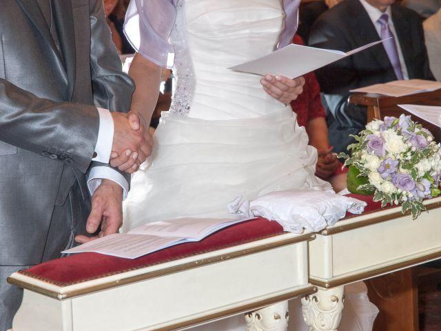 Il matrimonio di Maurizio e Silvia a Molteno, Lecco 15