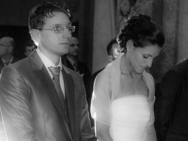 Il matrimonio di Maurizio e Silvia a Molteno, Lecco 16