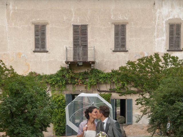 Il matrimonio di Maurizio e Silvia a Molteno, Lecco 21