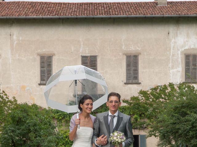 Il matrimonio di Maurizio e Silvia a Molteno, Lecco 22