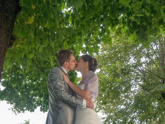 Il matrimonio di Maurizio e Silvia a Molteno, Lecco 26