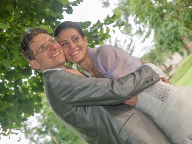 Il matrimonio di Maurizio e Silvia a Molteno, Lecco 27