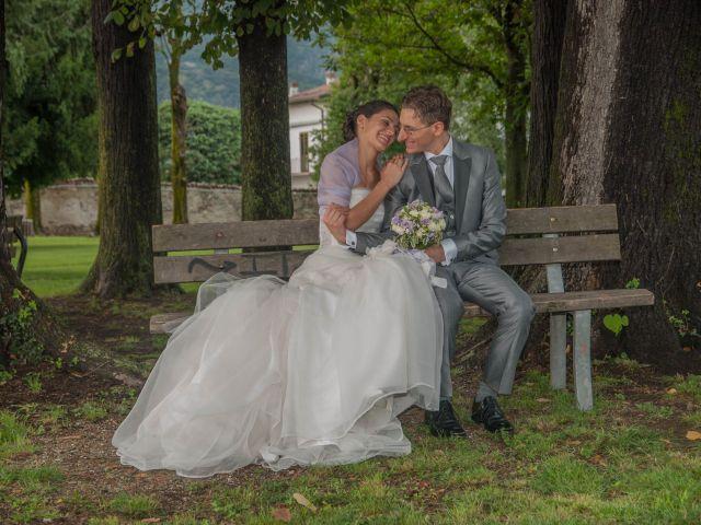 Il matrimonio di Maurizio e Silvia a Molteno, Lecco 2