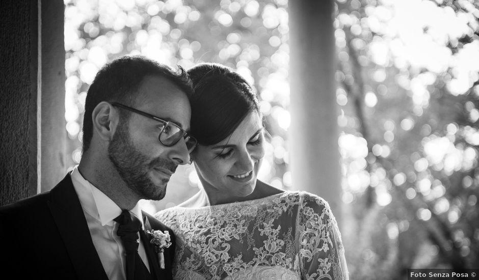Il matrimonio di Roberto e Marika a Monza, Monza e Brianza