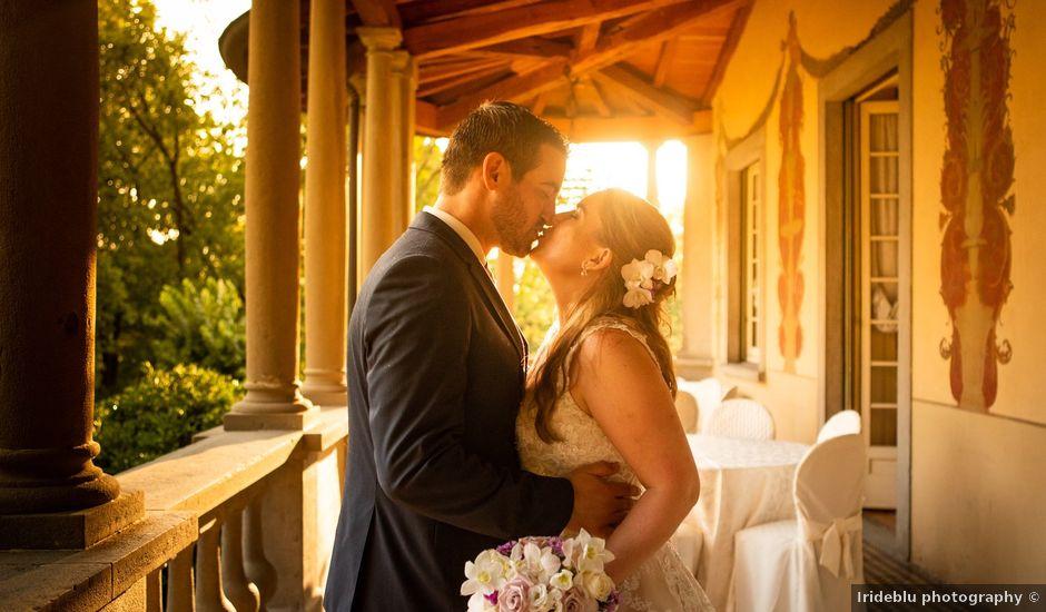 Il matrimonio di Silvan e Sarah a Bergamo, Bergamo
