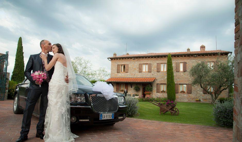 Villa Sonnino Matrimonio