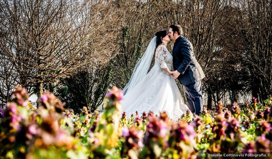 Il matrimonio di Nicola e Alina a Bergamo, Bergamo