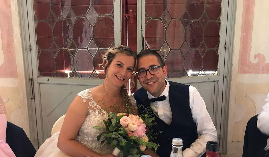 Il matrimonio di Alessio e Jenny  a Piombino Dese, Padova