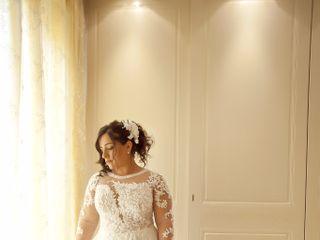 le nozze di Valentina e Giosuè 3