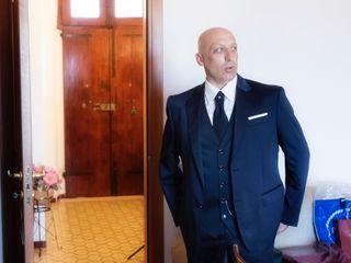 Le nozze di Donatella e Giuseppe 2