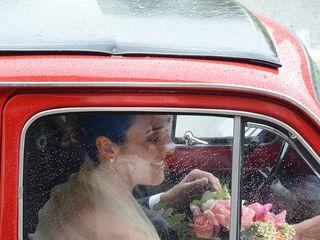 le nozze di Letizia e Nicola 2