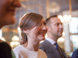 Le nozze di Caterina e Henk 2