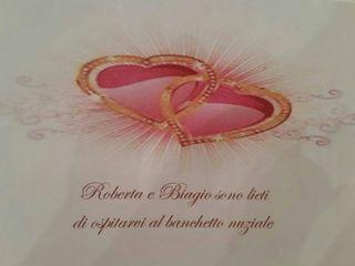 Le nozze di Biagio e Roberta 1
