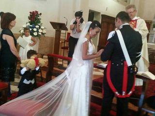 Le nozze di Biagio e Roberta