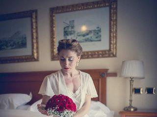 """Le nozze di Roberto """"Bob"""" e Emanuela """"Jolie Rouge"""" 2"""