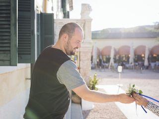 Le nozze di Felicitas e Manuel 3