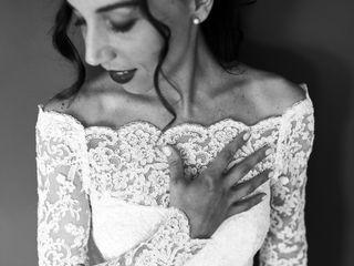 Le nozze di Irene e Marco 2