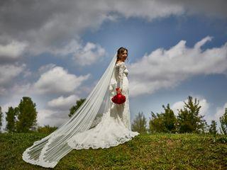 Le nozze di Irene e Marco 3