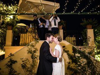 Le nozze di Caterina e Alessandro