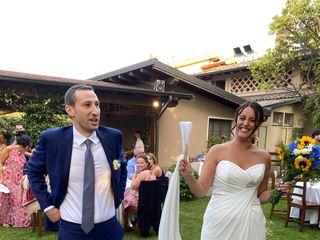 Le nozze di Denise e Federico 1