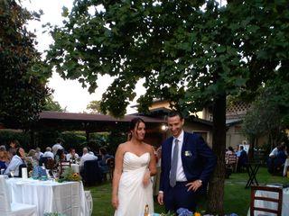 Le nozze di Denise e Federico 3