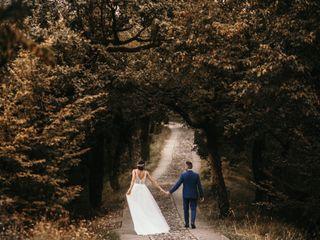 Le nozze di Alice e Ermanno