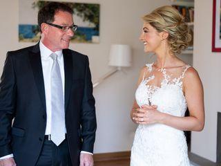 Le nozze di Milena e Leanne 2