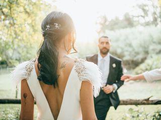 Le nozze di Salvatore e Angela 1