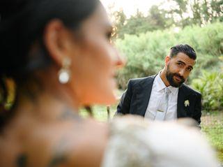 Le nozze di Salvatore e Angela 2