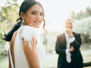 Le nozze di Salvatore e Angela 3