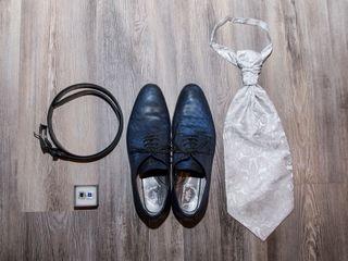 Le nozze di Valerio e Michael 1