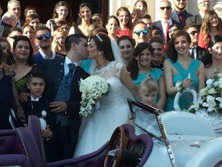 Le nozze di Chiara Maria e Pietro 2