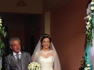 Le nozze di Chiara Maria e Pietro 3