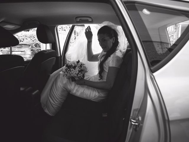 Il matrimonio di Fabio e Valentina a Fagnano Olona, Varese 7