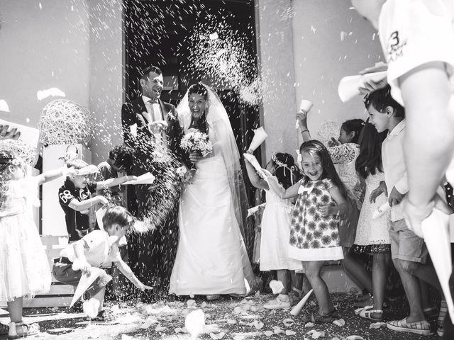 Il matrimonio di Fabio e Valentina a Fagnano Olona, Varese 10