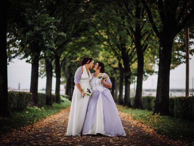 Il matrimonio di Sofia e Dorothea a Osio Sotto, Bergamo 38