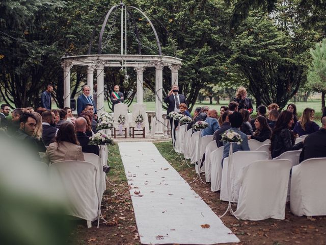 Il matrimonio di Sofia e Dorothea a Osio Sotto, Bergamo 45