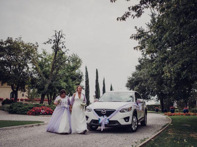 Il matrimonio di Sofia e Dorothea a Osio Sotto, Bergamo 47