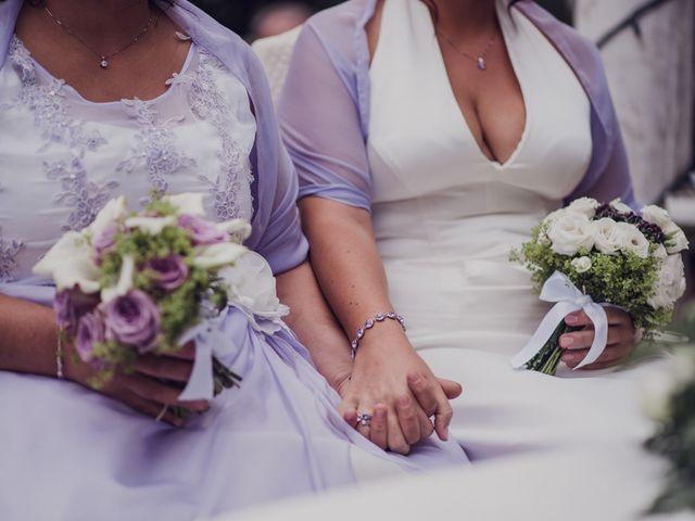 Il matrimonio di Sofia e Dorothea a Osio Sotto, Bergamo 50